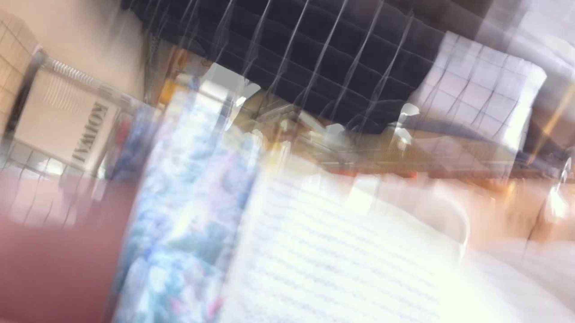 フルHD ショップ店員千人斬り! 大画面ノーカット完全版 vol.06 胸チラ アダルト動画キャプチャ 101pic 8