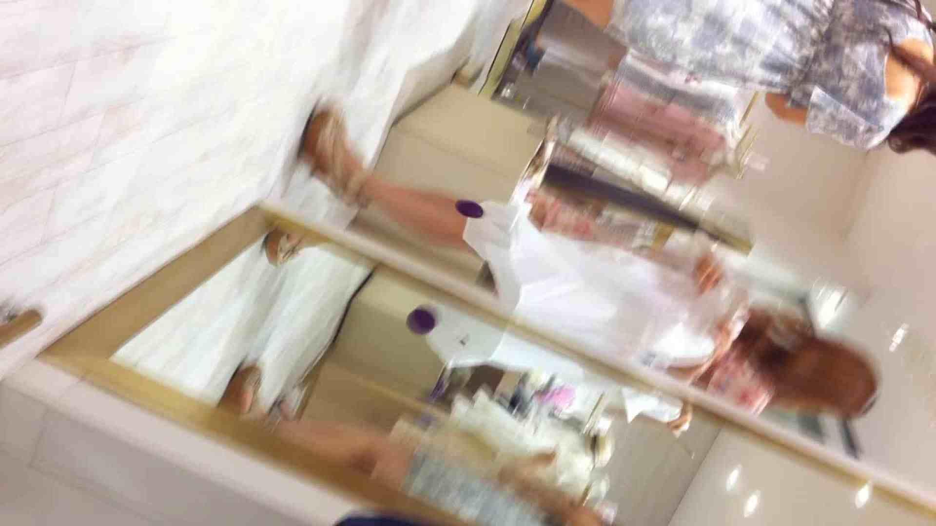 フルHD ショップ店員千人斬り! 大画面ノーカット完全版 vol.17 HなOL 性交動画流出 97pic 77